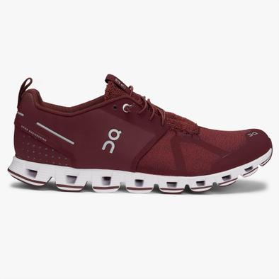 ON Cloud Terry Men's-Ruby