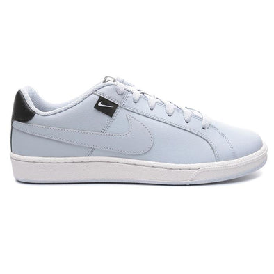 Nike Men's Court Royale Tab Road Casual Shoes-Sky Grey/Sky Grey-Black-White