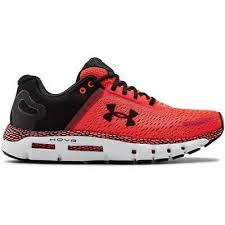 Under Armour Men's HOVR Infinite 2 Road Running Shoes- Beta Red
