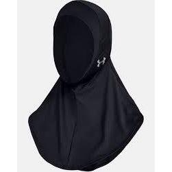 Under Armour Women's Sport Hijab - Black