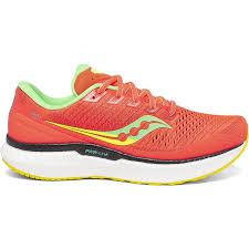 Saucony Men's Triumph 18 Road Running Shoes-Mutant
