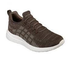 Skechers Men's Matera Road Walking Shoes-Brown