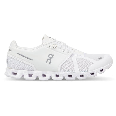 On Cloud Men's-All White