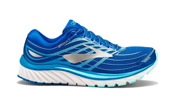 WOMEN'S BROOKS GLYCERIN 15-BLUE