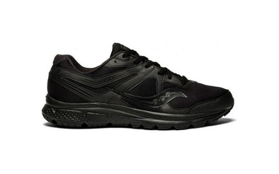 MEN'S SAUCONY COHESION 11-BLACK