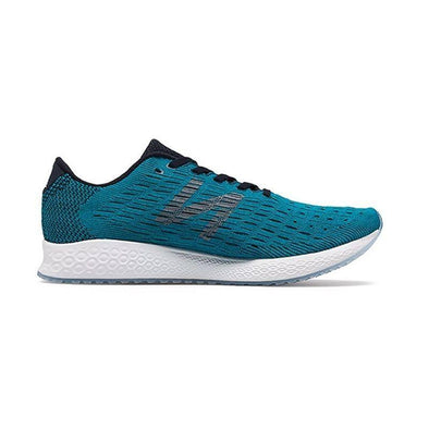 New Balance Men's Fresh Foam Zante Pursuit Road Running Shoes-Blue