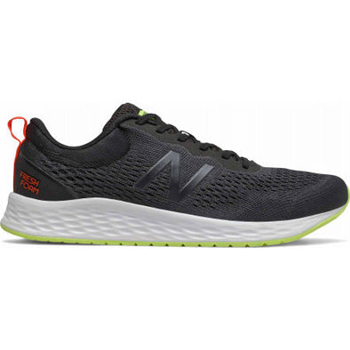 Men's New Balance Fresh Foam ARISH-black / red / white