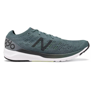 Men's New Balance 890 v7 - green/white