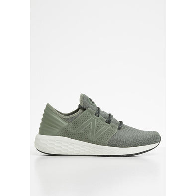 Men's New Balance Fresh foam - khaki