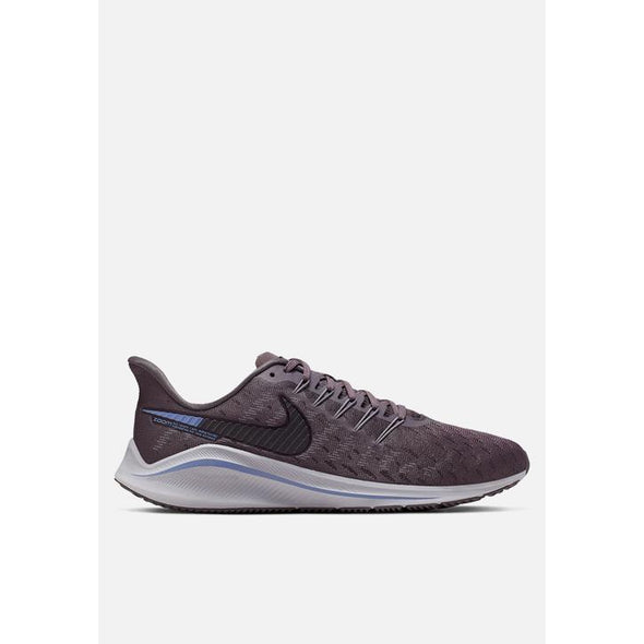 Men's Nike Air Zoom Vomero 14 - thunder grey/black-stellar indigo