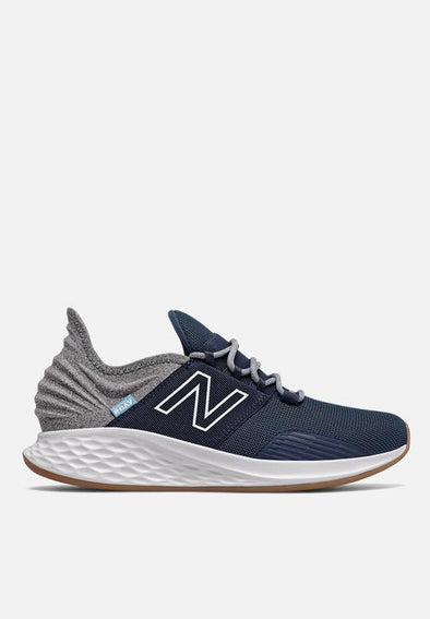 Men's New Balance Fresh foam roav - indigo
