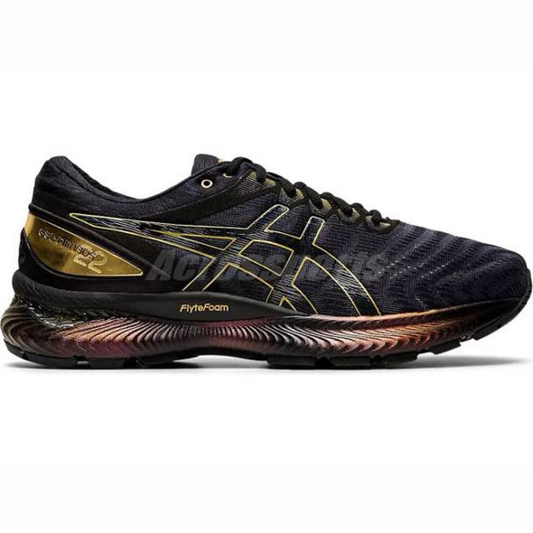 Asics Men Gel-Nimbus 22 Road Running Shoes