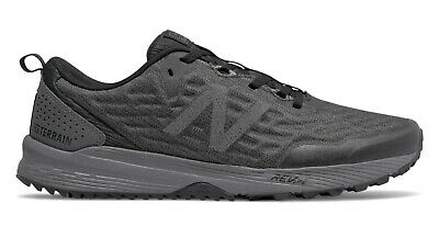 Men's New Balance Nitrel V3 Trail-Black