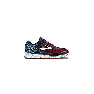 WOMEN'S BROOKS ADRENALINE GTS 17 MULTICOLOUR