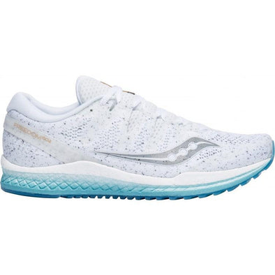 MEN'S SAUCONY FREEDOM ISO 2 - WHITE NOISE