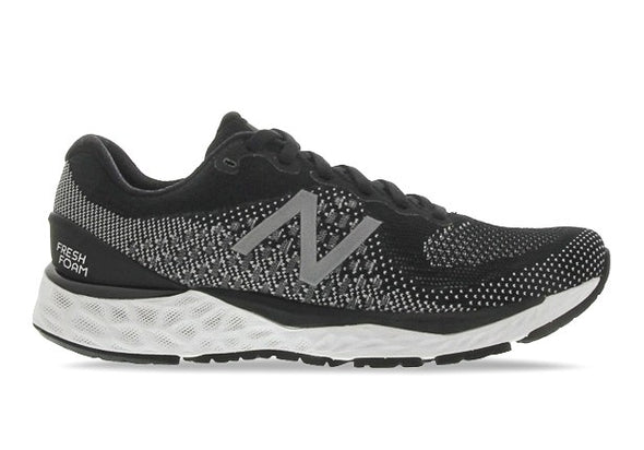 WOMEN'S NEW BALANCE 880 V10-BLACK