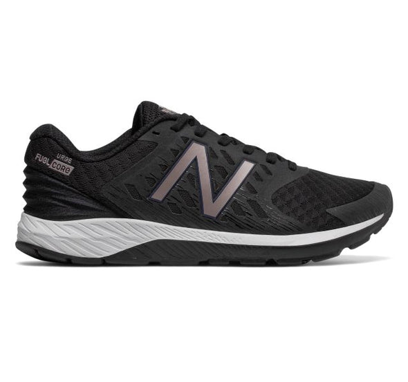 Women's New Balance FuelCore Urge v2- black/white