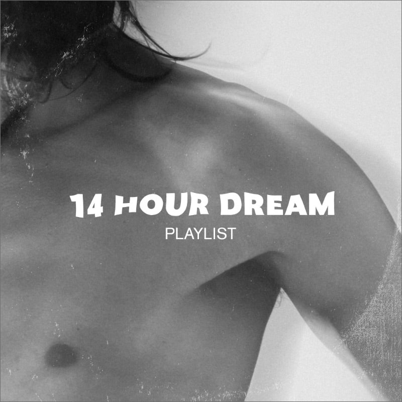 14 Hours Dream Playlist