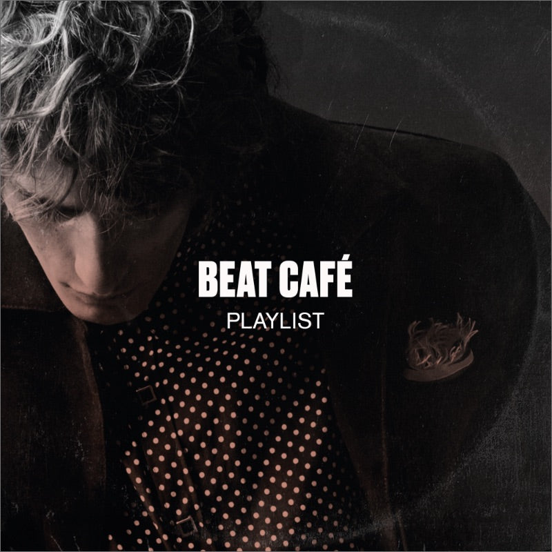 Beat Café Kit 3 x 7,8 ml Playlist