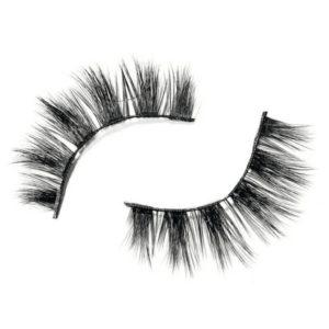BIP Hair Collection - Lotus Faux 3D Volume Lashes - Beautiful In Pink Collection