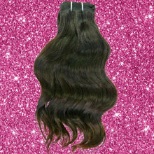 Load image into Gallery viewer, BIP Hair Collection - Indian Wavy Hair Extensions - Beautiful In Pink Collection