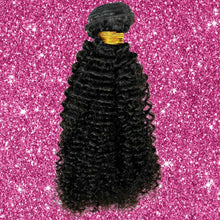 Load image into Gallery viewer, BIP Hair Collection - Brazilian Afro Kinky - Beautiful In Pink Collection