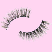 Load image into Gallery viewer, BIP Hair Collection - Rose Faux 3D Volume Lashes - Beautiful In Pink Collection