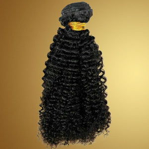 BIP Hair Collection - Brazilian Afro Kinky - Beautiful In Pink Collection