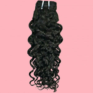 BIP Hair Collection - Brazilian Spanish Wave - Beautiful In Pink Collection