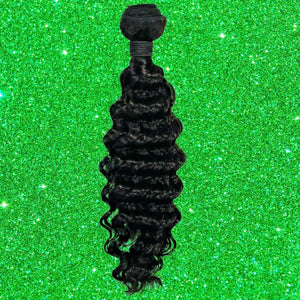 BIP Hair Collection - Brazilian Deep Wave - Beautiful In Pink Collection