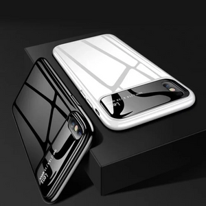 iPhone Xs Polarized Lens Case - Glossy Series