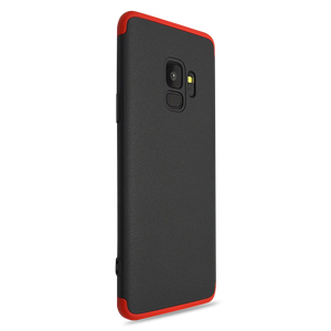 Galaxy S9 360° Extra Protection Hard Case