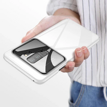 Load image into Gallery viewer, Galaxy A6 Plus Glossy Lens Polarized Case