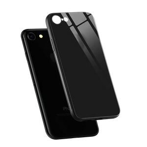 iPhone 7 Glass Hard Case
