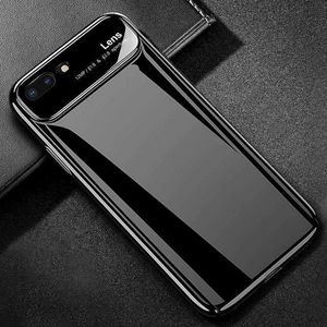 iPhone 7 Glossy Series Lens Case