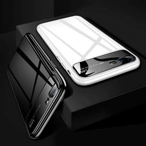 iPhone 7 Plus Glossy lens Case