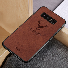 Load image into Gallery viewer, FABRIC DEER CLOTH CASE - 4 COLORS
