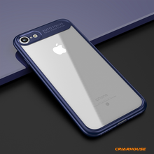 Load image into Gallery viewer, iPhone 6/6S Bumper Auto-Focus Transparent Case