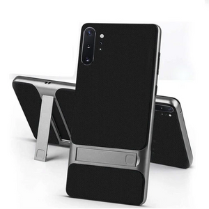 Galaxy Note 10 Plus Kick Stand Case