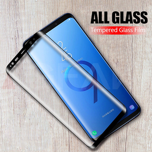 GALAXY A9 2018 GORILLA TEMPERED GLASS - EXTRA PROTECTION