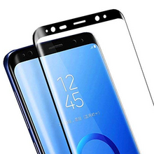 Load image into Gallery viewer, GALAXY A7 2018 GORILLA TEMPERED GLASS - EXTRA PROTECTION
