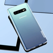 Load image into Gallery viewer, Samsung Galaxy S10 Nillkin Clear Transparent Case