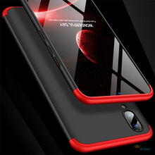 Load image into Gallery viewer, Vivo V11 Pro Ultimate 360 Degree Protection Case