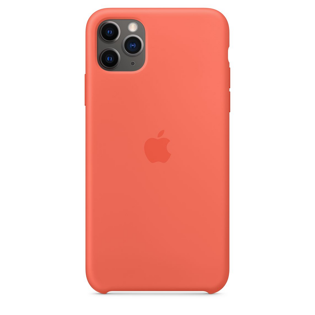 SILICONE CASE - CLEMENTINE