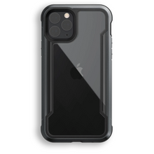Load image into Gallery viewer, MILITARY GRADE DEFENSE SHIELD CASE - BLACK