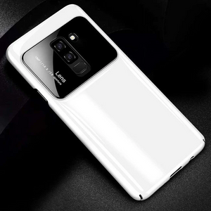 Galaxy A6 Plus Glossy Lens Polarized Case