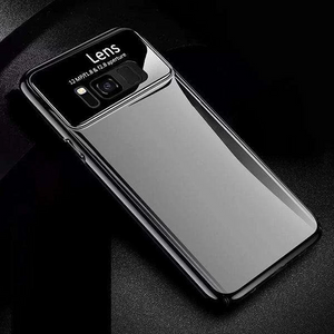 Galaxy S8 Plus Glossy Lens Polarized Case