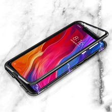 Load image into Gallery viewer, DOUBLE SIDE AUTOFIT MAGNETIC CASE - ONEPLUS 7T
