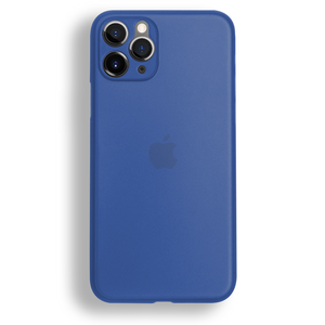 ULTRA THIN CASE - BLUE