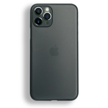 Load image into Gallery viewer, ULTRA THIN CASE - BLACK